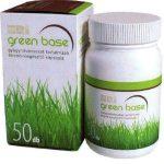 Capsule alcalinizante Green Base