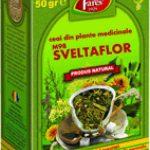 Sveltaflor, ceai de slabit Fares