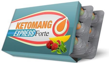 Ketomang Express Forte