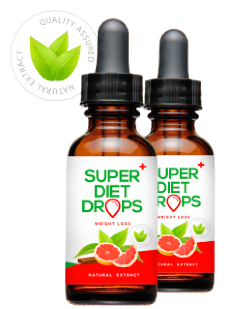 super-diet-drops
