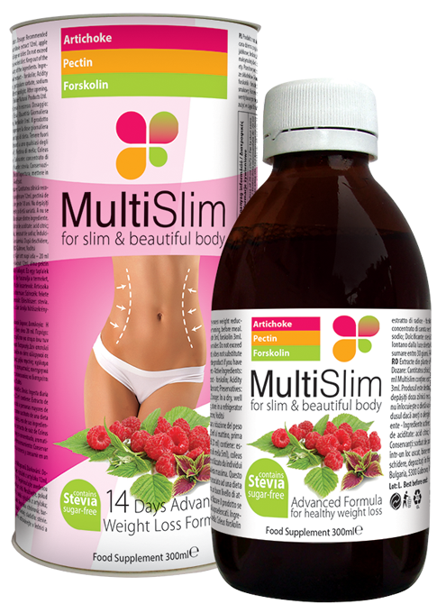 Multislim pret forum