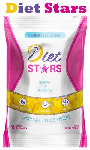 gume de slabit diet stars