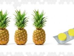 A incercat cineva Ananas Extra Forte?