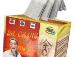 Ceai Dr. Chang – pareri si cat se poate slabi