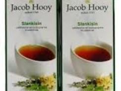 Ceaiurile de slăbit Jacob Hooy