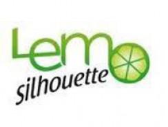 Cat pot slabi cu Lemo Silhouette?