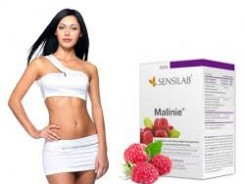Malinie – un produs marca SensiLab