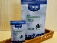 Slabeste cu ajutorul ceaiului verde
