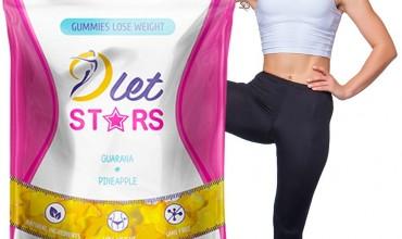 Diet Stars – marmelada sau pastile de slabit?