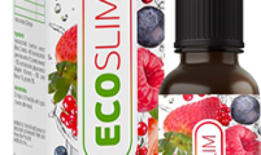 A slabit cineva cu Eco Slim?