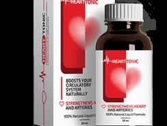 Heart Tonic, pentru sănătatea inimii tale