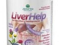 Liver Help