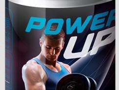 Power Up Premium – supliment pentru masa musculara