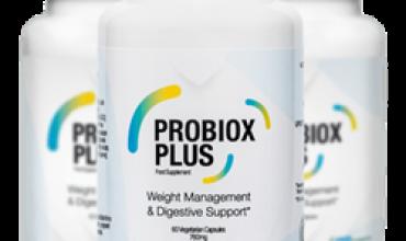 Probiox Plus – slabesti usor si repede?