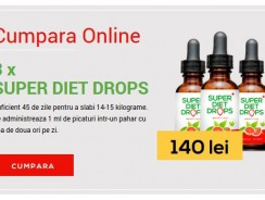 Super Diet DROPS
