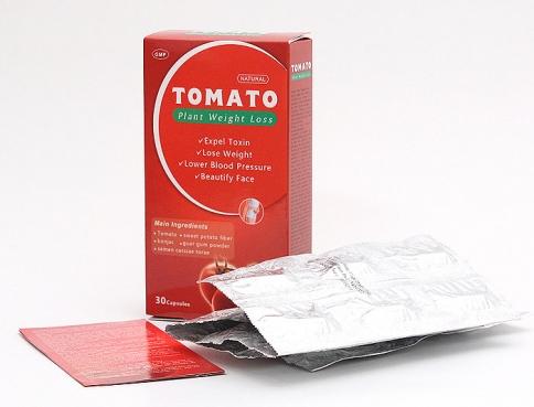 tomato light pastile de slabit