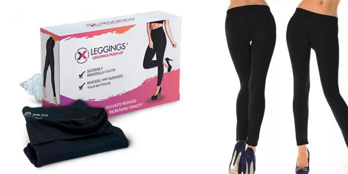x-leggins pantaloni pentru slabire