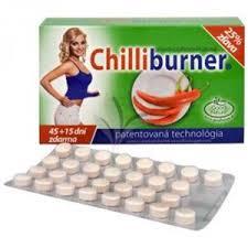 Chilli Burner