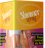 Slimmer Spray