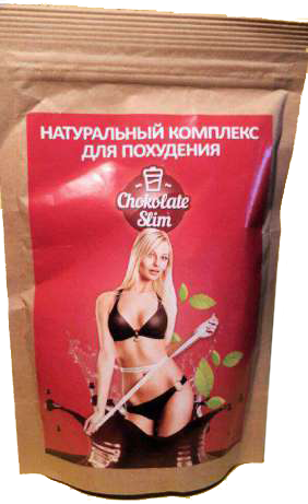 Chocolate Slim Romania Punga