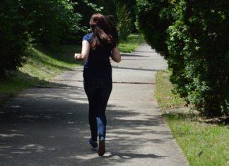 alergare