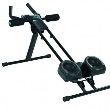 Fitmaxx 5 Aparat Fitness Prezentare