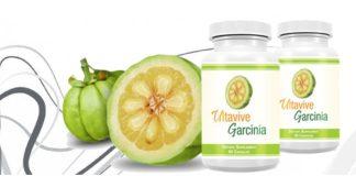 Ultavive Garcinia