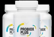 Probiox Plus Capsule Slabire