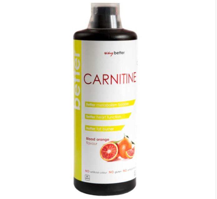 Carnitina-Lichida-Way-Better-Blood