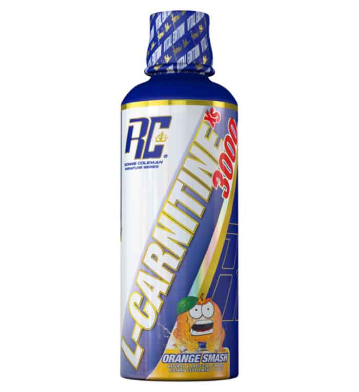 L-Carnitina-lichida-Ronnie-Coleman-XS-3000