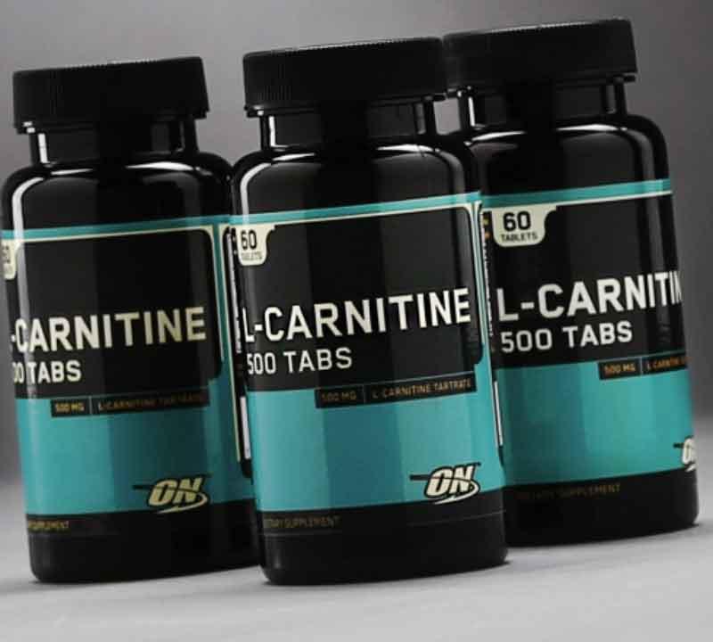 O-N-L-Carnitine
