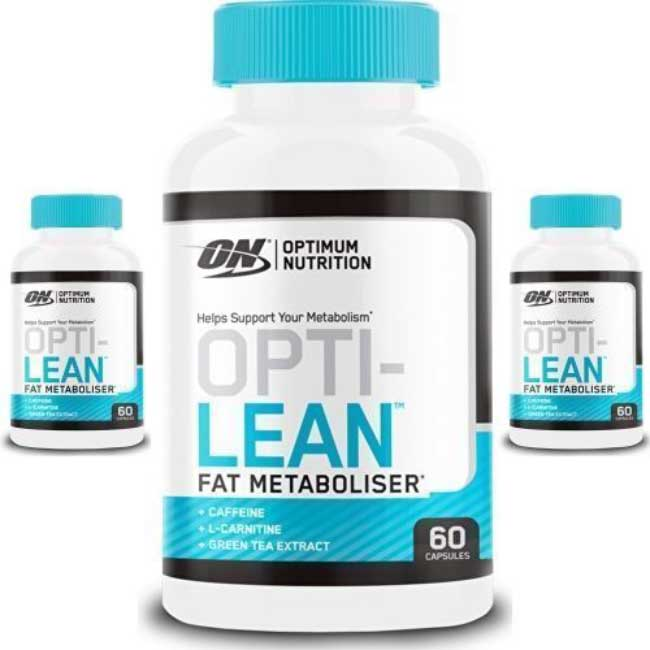 ON-Opti-Lean-Metaboliser