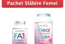 Slim-N-Time-Fat-Burner