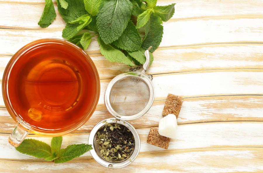Hello Slim Preparare Ceai