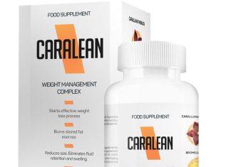 Caralean