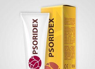 Psoridex crema psoriazis