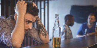 dependenta de alcool si droguri