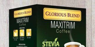 maxitrim cafea de slabit
