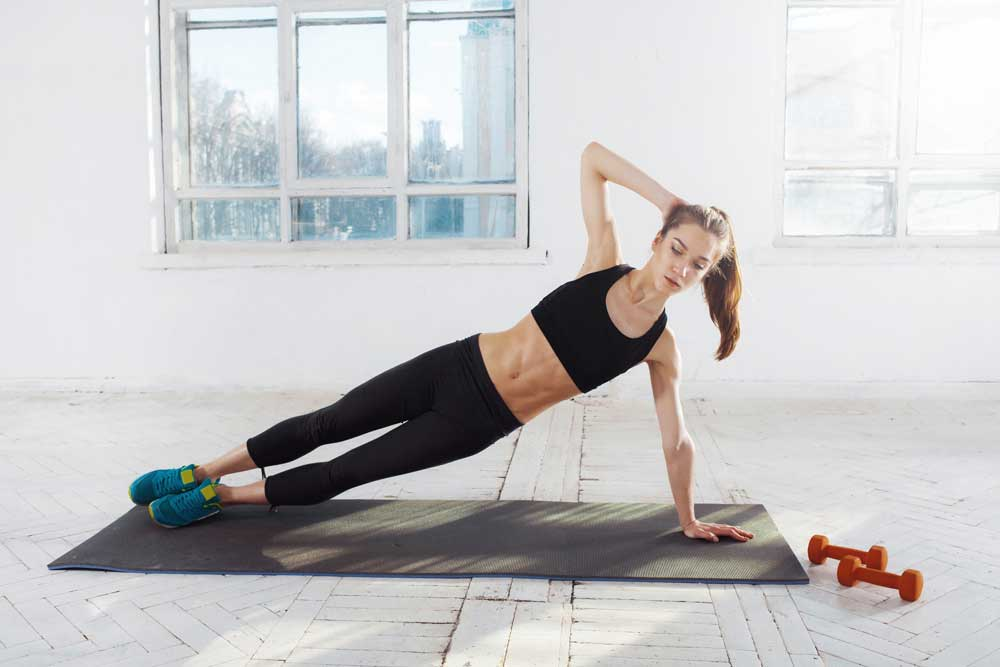 rezultate visislim fitness